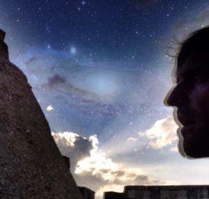 Gemini Brett Uxmal Galaxy